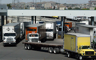 ARRA News Service  Obama and Mexican Trucks