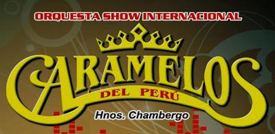 ORQUESTA CARAMELOS DEL PERU