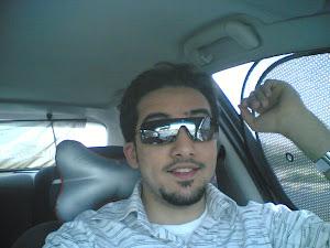 Ahmad AL-Sayegh