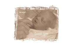 Our Sweel Angel Boy            Garrett Lynn