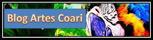 Blog Artes Coari