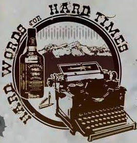The Hard Words For Hard Times Blog