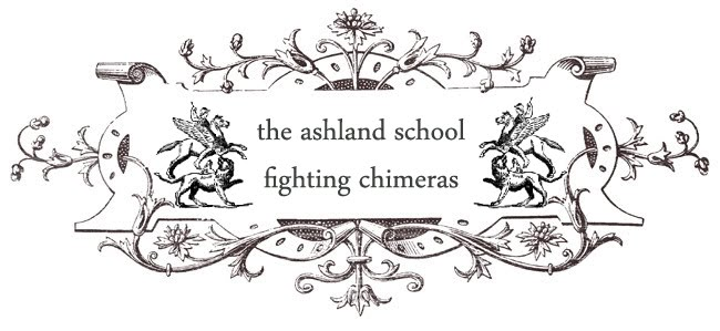 The Ashland School