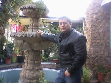 ERES TODO HERMOSO
