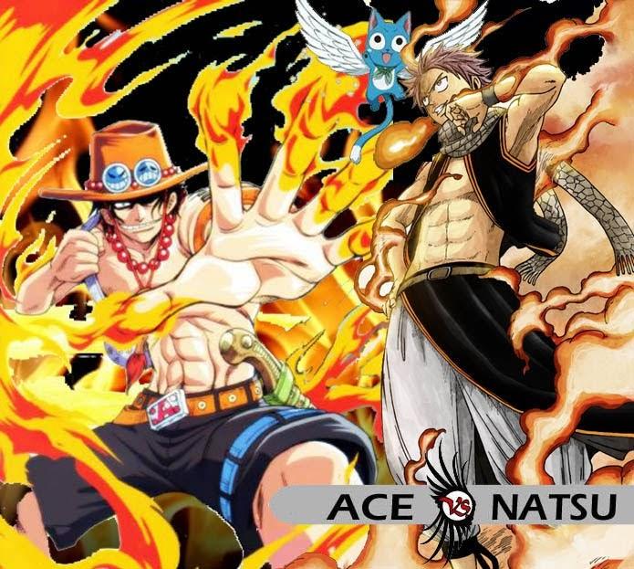 Fairy Tail Vs One Piece 2 0