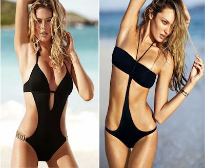 Trikinis Victoria's Secret, Primavera-verano 2010
