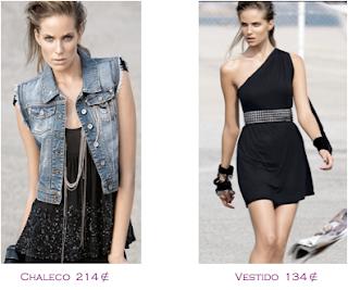 Lo más en marcas: Twin-Set: Vestido lencero 166,50€ - Camiseta 121€ y short denim 182,50€
