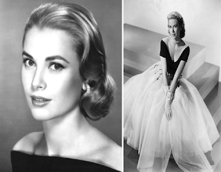 Grace Kelly icono fashion