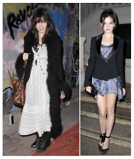 daisy Lowe it girl