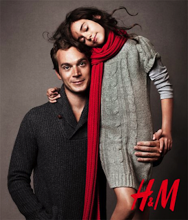 Looks H&M Holiday