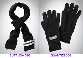 Guantes Guess 4