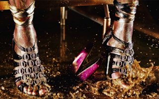 Jimmy Choo 27