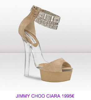 Jimmy Choo 44