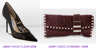 Jimmy Choo 32