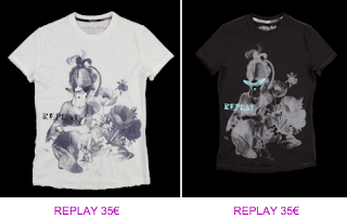 Replay camisetas3