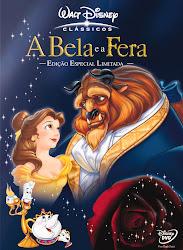Baixar Filme A Bela e a Fera (Dublado) Gratis ouro oscar infantil b animacao a 1991