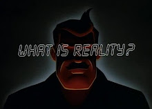 What Is Reality ?
