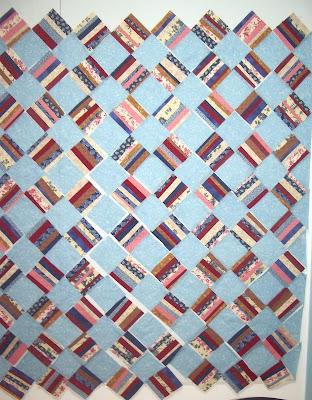 Amazon.com: Slide Show Quilt Pattern By Atkinson Designs