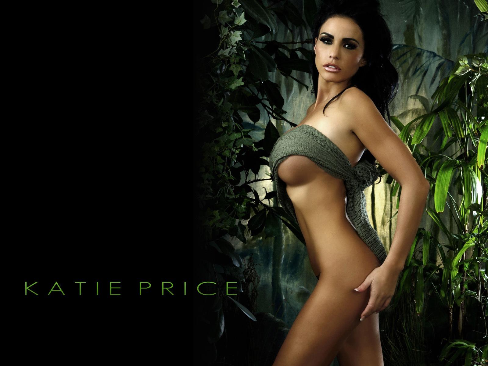 Katie Price Wallpapers