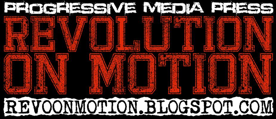 Revolution On Motion