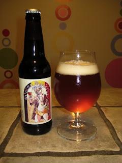 Belgian Prankster Ale
