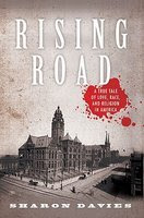 Rising Road Book Cover