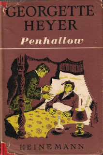 Penhallow Cover
