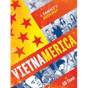 Vietnamerica Book Cover