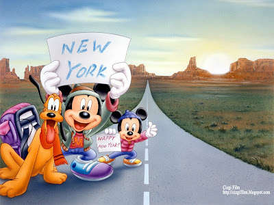 Mickey Mouse images 1
