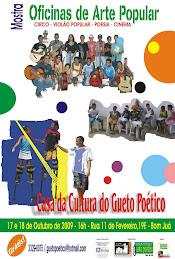 OFICINAS DE ARTE POPULAR
