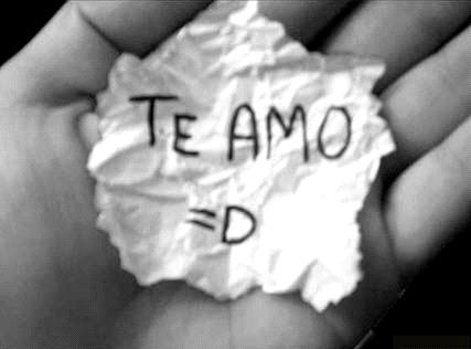 Toneladas de imágenes que dicen: Te amo/I love you - Taringa!