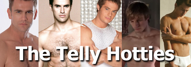 The Telly Hotties