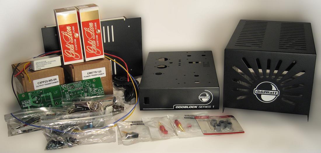 Image Result For Diy Amplifier Kitsa