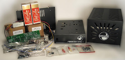 DIY KT88 Push-Pull Monoblock Tube Amp Kit