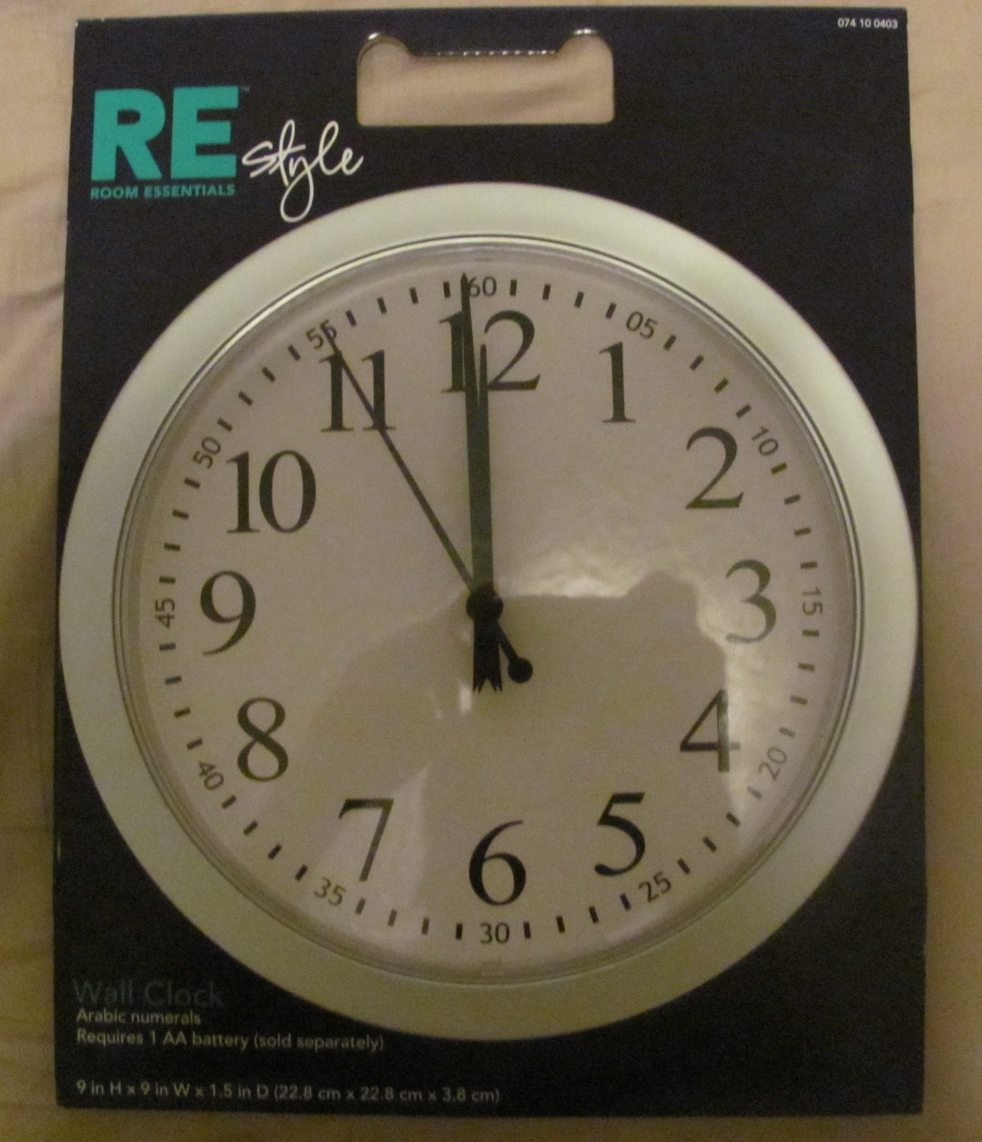 Cavemen go arts and crafts record wall clock just about any cheap clock will do we bought this particular model at target for 399 were basically looking to rip this apart and cannibalize the hands amipublicfo Choice Image