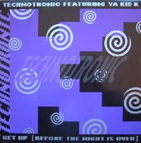 Technotronic feat. Ya Kid K-1990-Get up (Before the night is over)