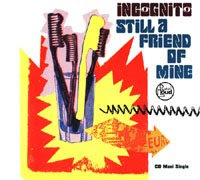 Incognito-1993-Still a friend of mine [Maxi Cd]