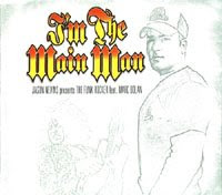 Jason Nevins presents The Funk Rocker -I'm the main man [Maxi Cd]