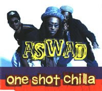 Aswad-1997-One shot chilla