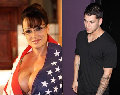 Read more on Rob Kardashian and Lisa Ann's relationship below