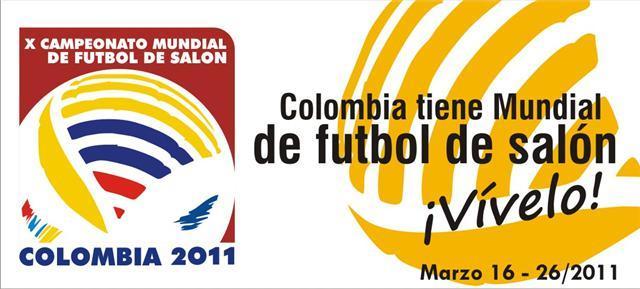 X CAMPEONATO MUNDIAL COLOMBIA 2011