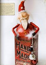 Hauptmanns Santa