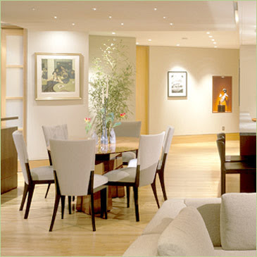 dining room ideas modern dining room ideas. Black Bedroom Furniture Sets. Home Design Ideas