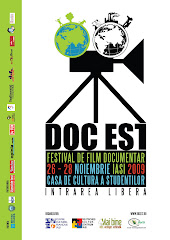 Festival de Film Documentar de Mediu