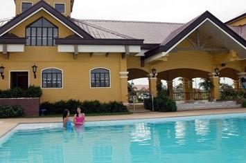 Cagayan de oro homes cagayan de oro house for sale hillsborough pointe for Hillsborough swimming pool prices