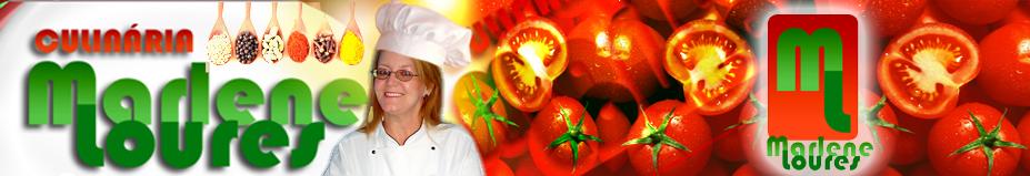 ::CULINÁRIA MARLENE LOURES :: Massas,saladas,comida judaica,sopas,sobremesas e muito mais!