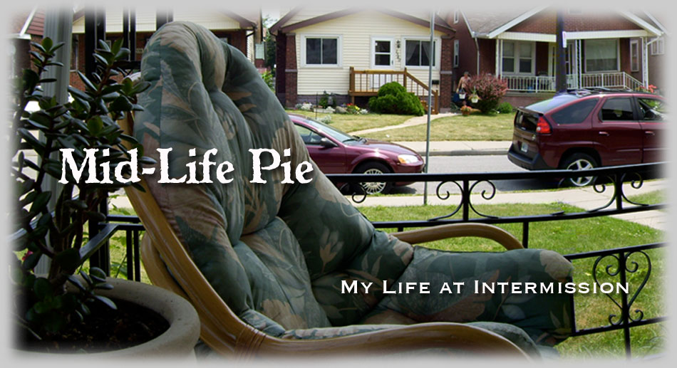 Mid Life Pie