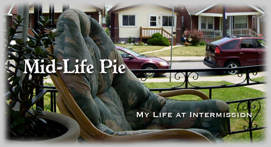 Mid Life Pie