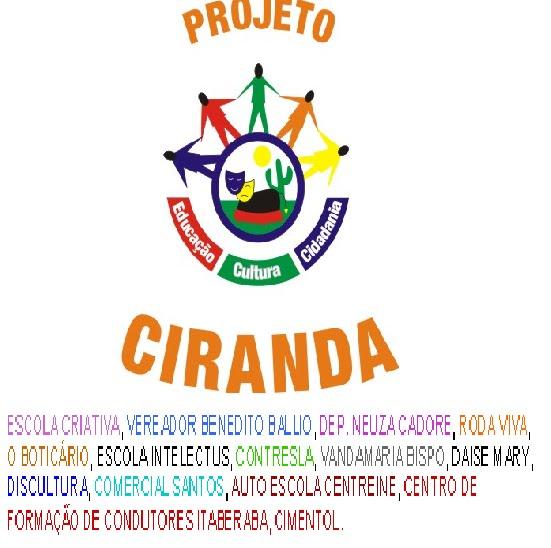 ESPAÇO RITA DE CÁSSIA