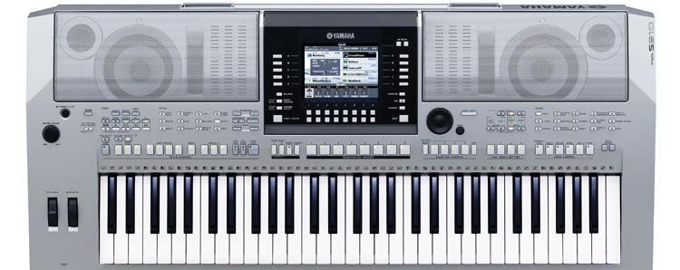 Sequencer Keyboard
